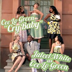 Cee Lo Green - Cry Baby