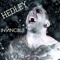 Hedley feat. P. Reign - Invincible