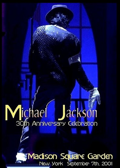 Michael Jackson - 30th Anniversary Celebration