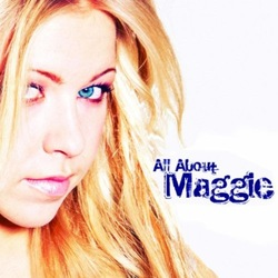 All About Maggie - All About Maggie EP
