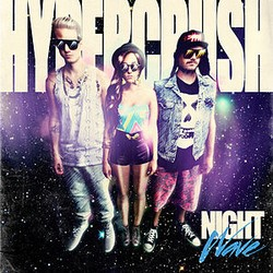 Hyper Crush - Night Wave