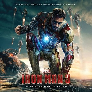 Iron Man 3: Original Motion Picture Soundtrack
