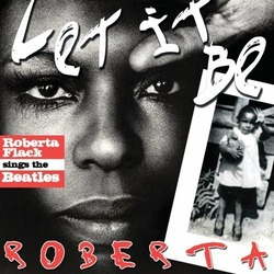 Roberta Flack - Let It Be Roberta: Roberta Flack Sings The Beatles