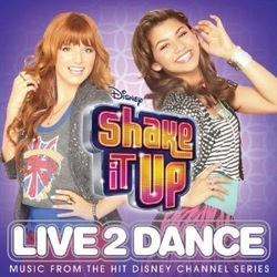 Shake It Up - Live 2 Dance