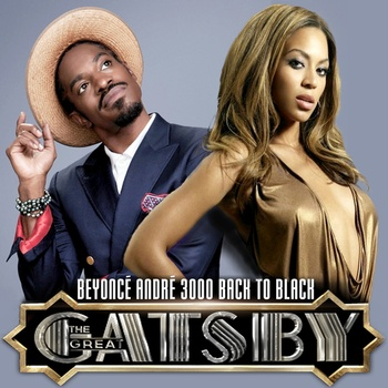 Beyoncé & André 3000 - Back To Black