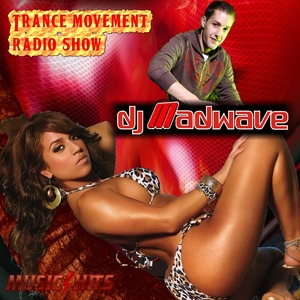 Dj Madwave Trance Movement