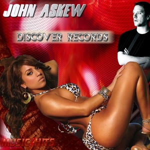John Askew Discover Records