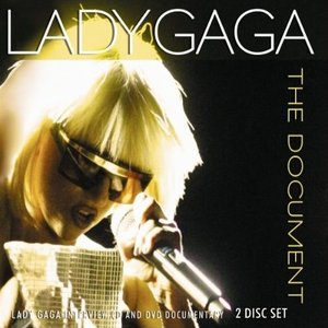 Lady Gaga The Document