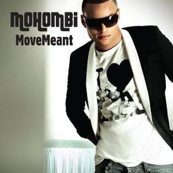 Mohombi MoveMeant