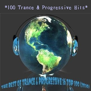 best of trance progressive 16