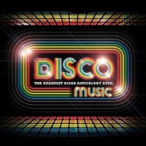 disco anthology