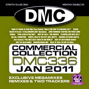 dmc commercial collection 336