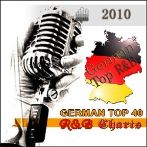 german top40 rnb