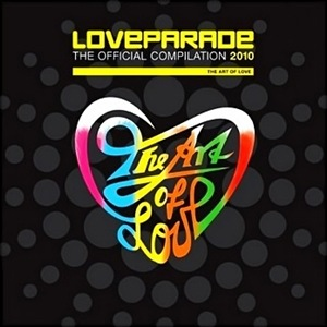 loveparade art of love