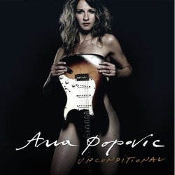 Ana Popovic-Unconditional