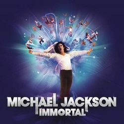 Michael Jackson - Immortal Deluxe Edition