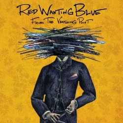 Red Wanting Blue - The Vanishing Point