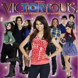 Victorious music soundtrack