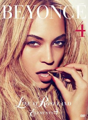 Beyoncé - Live At Roseland Elements Of 4