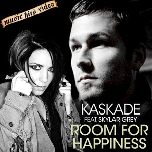 Kaskade feat. Skylar Grey - Room For Happiness