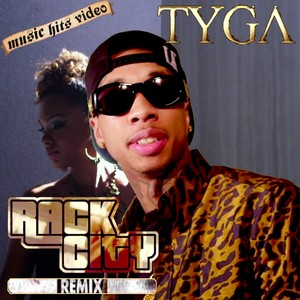 Tyga - Rack City (Remix)