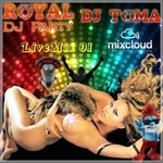 DJ Toma live mix on Mixcloud
