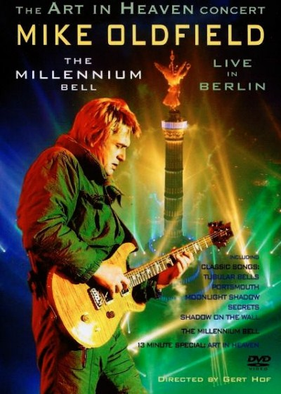 Mike Oldfield Millennium Bell