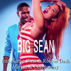 Big Sean - Marvin & Chardonnay