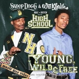 Snoop Dogg & Wiz Khalifa feat Bruno Mars - Young, Wild And Free