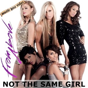 From Above - Not The Same Girl