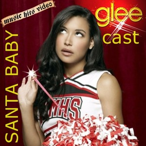 Glee Cast - Santa Baby (Glee Cast Version)