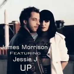 James Morrison ft Jessie J - Up