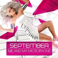 September - My And My Microphone