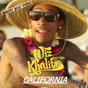 Wiz Khalifa - California
