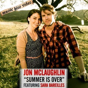 Jon McLaughlin feat. Sara Bareilles - Summer Is Over