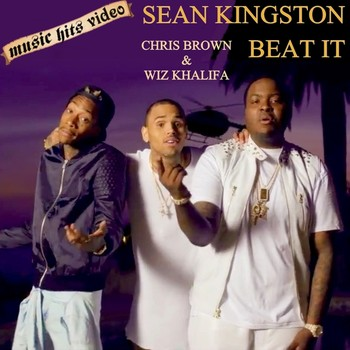 Sean Kingston feat. Chris Brown & Wiz Khalifa - Beat It